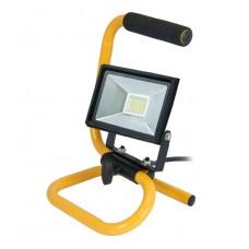 Svietidlo dielenské prenosné 10W SMD LED