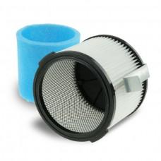 Hepa filter k DED6604