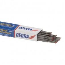 Elektródy rutilové 2,0mm 0,5kg DEDRA