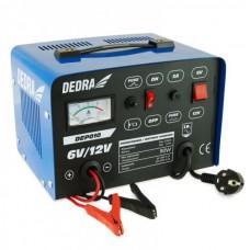 Automatická nabíjačka 6/12V DEDRA  12-100Ah