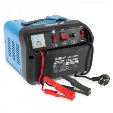Automatická nabíjačka 12/24V DEDRA  20-350Ah s funkciou štartovanie.