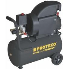 Kompresor olejový  1500W, 24L,PROTECO