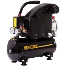 Kompresor olejový  1100W, 8L,PROTECO
