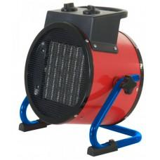 Elektrický ohrievač s termostatom 2000 W DEDRA