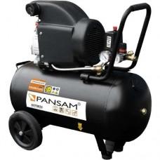 Kompresor olejový 1500W  24L Pansam