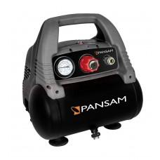 Kompresor bezolejový 1100W 6L Pansam