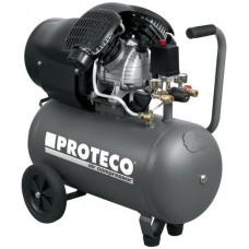 Kompresor olejový  2200W, 50L,PROTECO