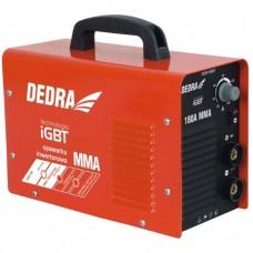Zvárací invertor MMA 180A DEDRA C