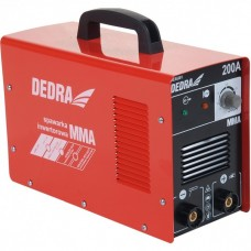 Zvárací invertor MMA 200A DEDRA C
