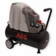 Kompresor olejový 1500W 24L AEG