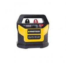 Automatická nabíjačka elektronická 12/24 PROTECO