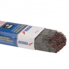 Elektródy rutilové 2,5mm 4,8kg DEDRA