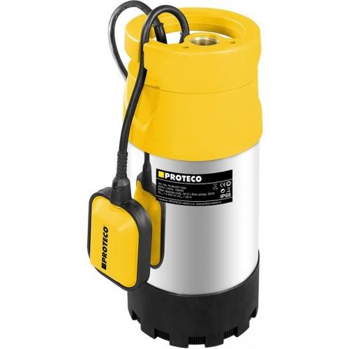 Čerpadlo ponorné 4-stupňové tlakové 1000W PROTECO